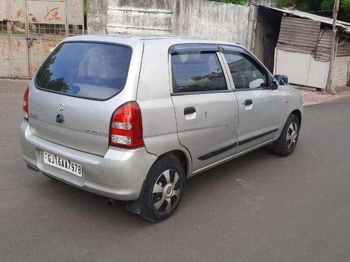Maruti Suzuki Alto LXi BS-III, 2007, CNG & Hybrids MT in Rajkot