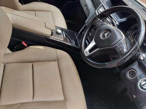 2013 Mercedes Benz E Class AT for sale in Mumbai
