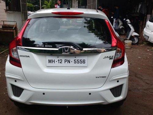 2017 Honda Jazz 1.2 V AT i VTEC in Pune