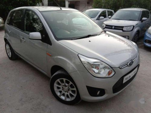 Used 2013 Ford Figo MT for sale in Chandigarh