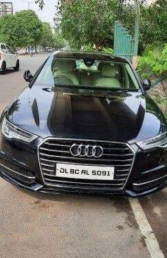 Used 2015 Audi A6 35 TDI AT for sale in New Delhi