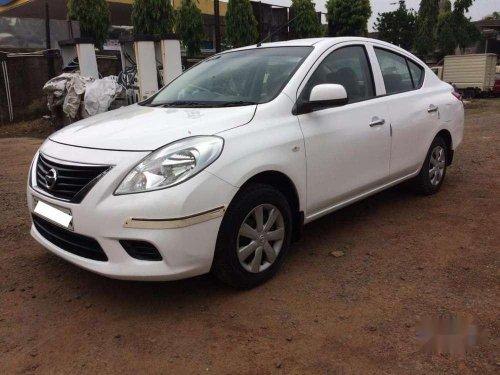 Nissan Sunny XL 2012 MT for sale in Kolkata
