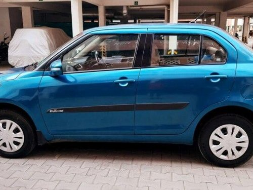 Maruti Swift Dzire VDI 2013 MT for sale in Chennai