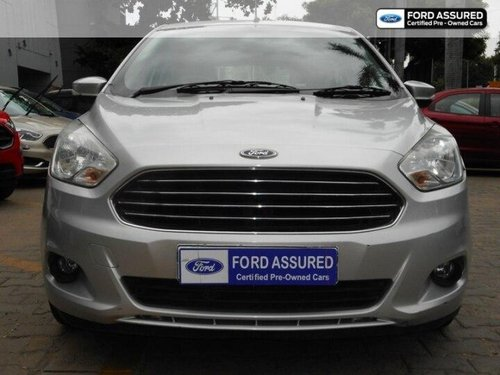 2015 Ford Figo AT for sale in Chennai-21
