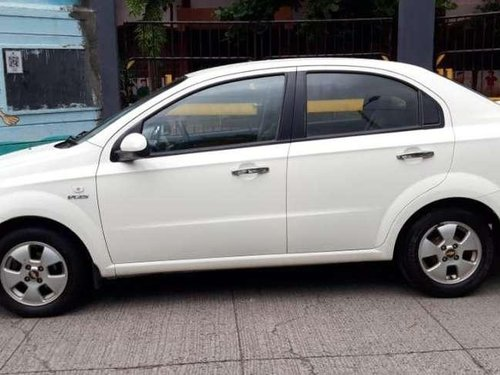 Chevrolet Aveo 1.4 2010 MT for sale in Pune-9