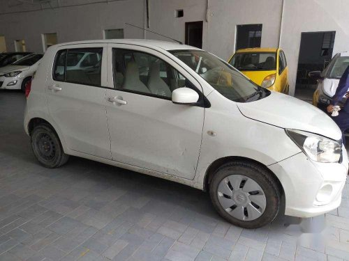 Used 2018 Maruti Suzuki Celerio VXI MT for sale in Panchkula