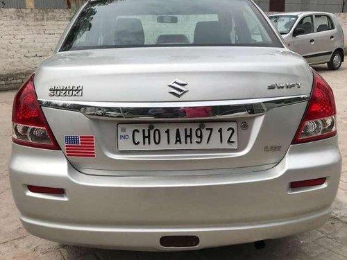 Maruti Suzuki Swift Dzire LDI, 2011, Diesel MT for sale in Chandigarh