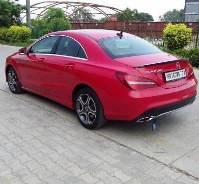 Used 2019 Mercedes Benz 200 AT for sale in New Delhi