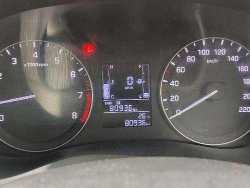 Used Hyundai Creta 1.6 SX 2015 MT for sale in Satara