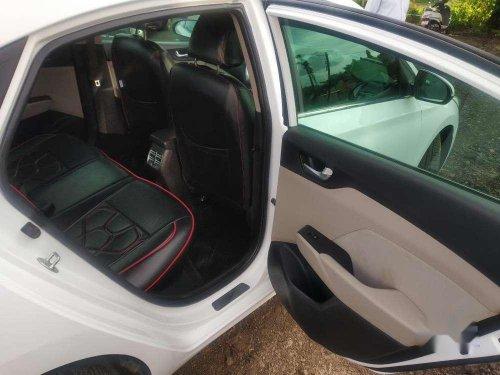 Used 2018 Hyundai Verna 1.6 CRDI AT in Aurangabad