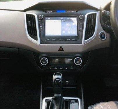 2019 Hyundai Creta 1.6 VTVT AT SX Plus in New Delhi