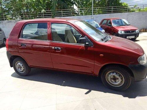 Used 2010 Maruti Suzuki Alto MT for sale in Kolkata
