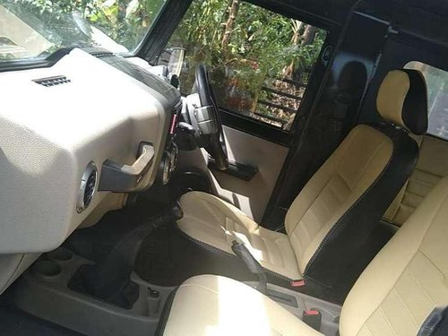 Used 2015 Mahindra Thar CRDe MT for sale in Kochi