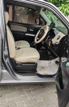 Used 2016 Maruti Suzuki Wagon R VXI AT for sale in Nagpur