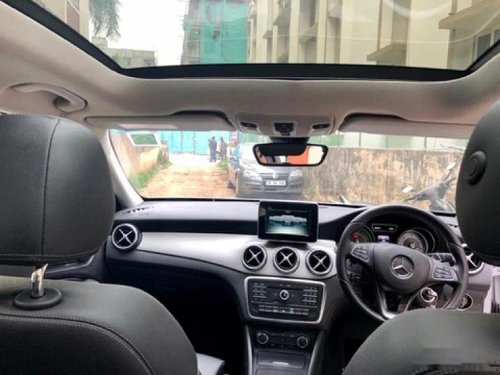 2016 Mercedes Benz GLA Class AT for sale in Chennai