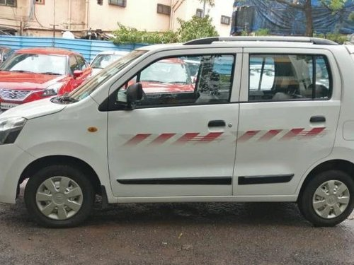 Maruti Suzuki Wagon R LXI 2013 MT for sale in Thane
