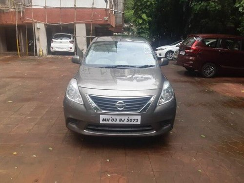 Used 2013 Nissan Sunny XL MT for sale in Mumbai