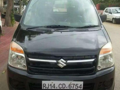 Maruti Suzuki Wagon R Duo LXi LPG, 2007, Petrol MT for sale in Jaipur