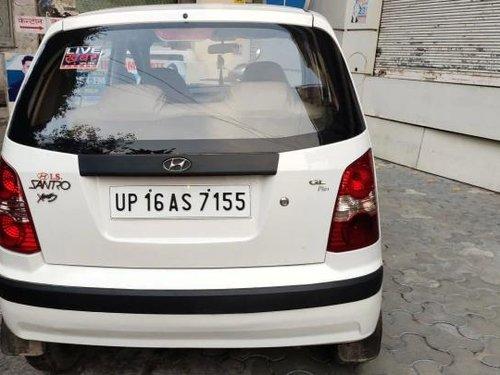 2014 Hyundai Santro Xing GL CNG BSIV MT in New Delhi
