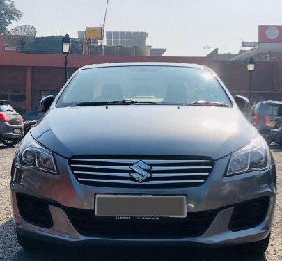 Maruti Suzuki Ciaz Delta Diesel 2016 MT for sale in New Delhi-8