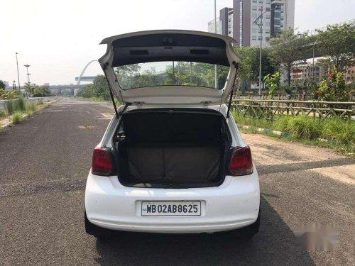 2012 Volkswagen Polo 2012 Diesel MT in Kolkata