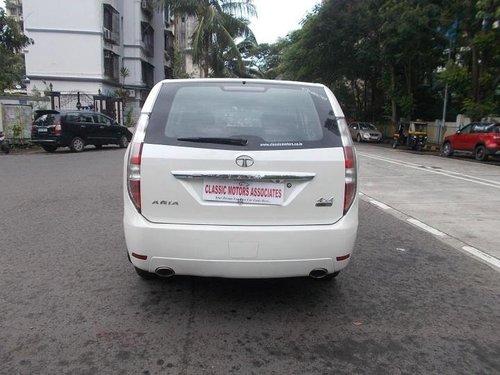 Tata Aria Pride 4x4 2014 MT for sale in Mumbai