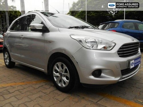 2015 Ford Figo AT for sale in Chennai-19