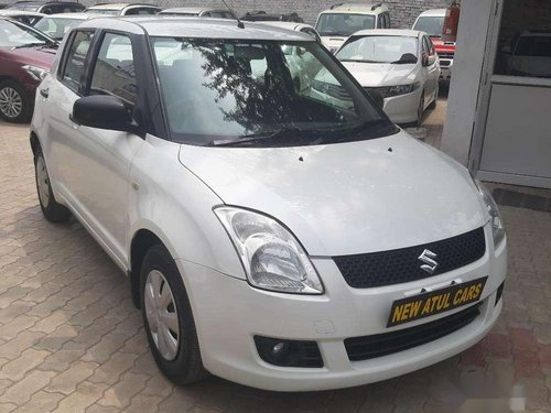 Maruti Suzuki Swift VXi, 2009, Petrol MT for sale in Chandigarh