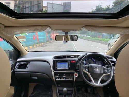 Used Honda City i-VTEC V 2016 MT for sale in Mumbai