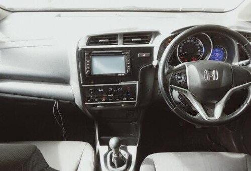 2017 Honda Jazz 1.2 V i VTEC MT for sale in Pune