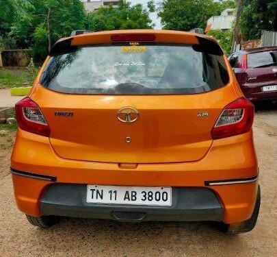 Tata Tiago 2017 MT for sale in Chennai