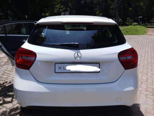 Used Mercedes Benz A Class 2015 AT for sale in Edapal
