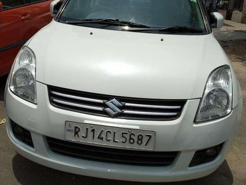 Maruti Suzuki Swift Dzire VDI, 2011, Diesel MT for sale in Jaipur