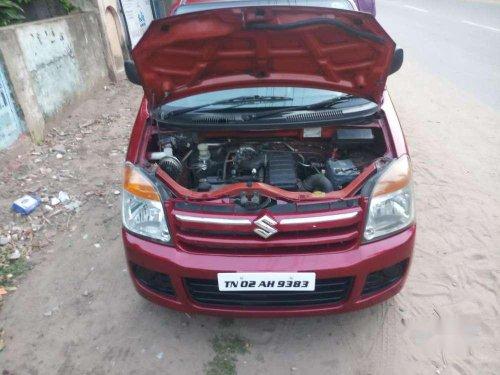 Maruti Suzuki Wagon R LXI 2009 MT for sale in Mayiladuthurai