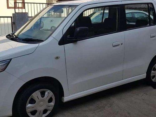 2014 Maruti Suzuki Wagon R LXI MT for sale in Vadodara