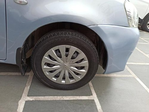 Used 2012 Toyota Etios Liva GD MT for sale in New Delhi