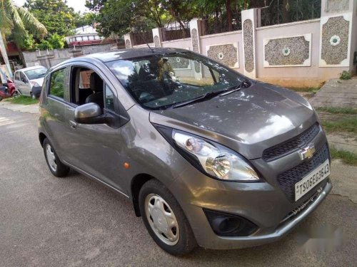 2016 Chevrolet Beat LS Diesel MT for sale in Hyderabad