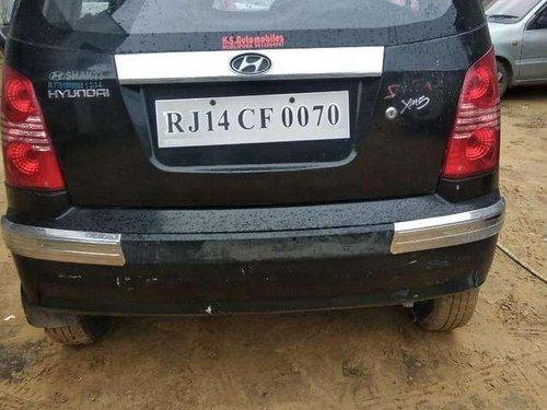 2007 Hyundai Santro MT for sale in Jaipur
