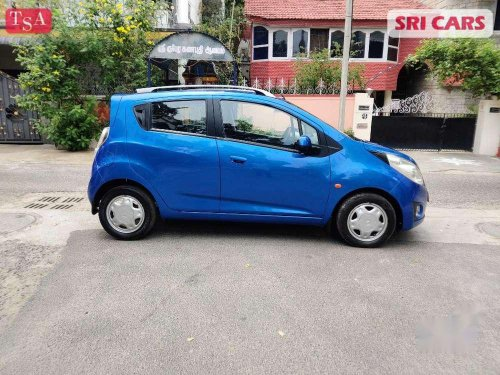 Used 2012 Chevrolet Beat LT MT for sale in Chennai
