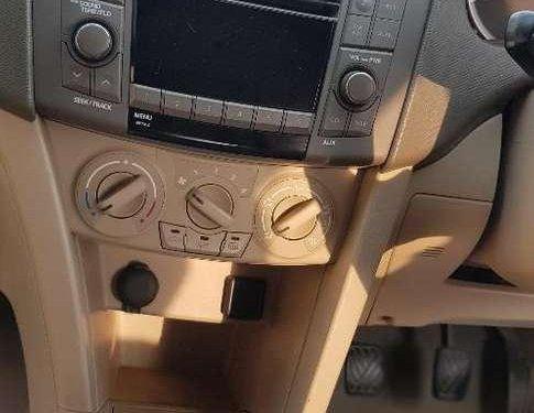 Used Maruti Suzuki Ertiga ZDi 2012 MT for sale in Gandhinagar