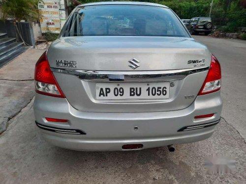 Maruti Suzuki Swift Dzire VDI, 2009, MT in Hyderabad