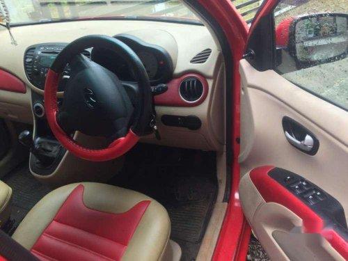 Hyundai i10 Sportz 2009 MT for sale in Thrissur