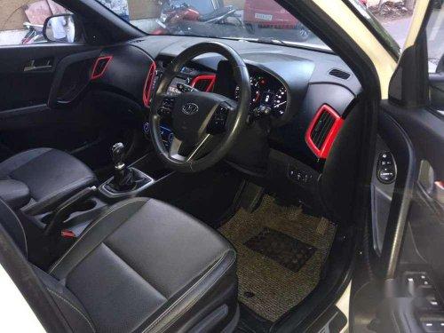 Hyundai Creta 1.6 SX (O), 2018, AT for sale in Chennai