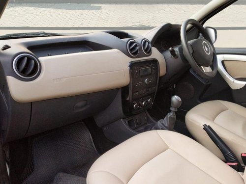 Used Renault Duster 110PS Dieel RxL 2013 For Sale