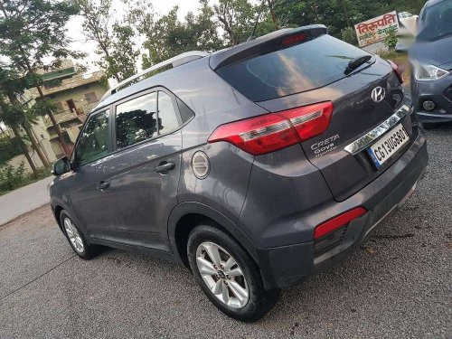 Used Hyundai Creta 1.6 SX 2016 MT for sale in Rajgarh