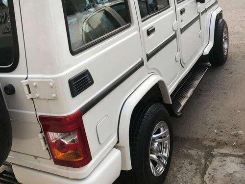 Used 2018 Mahindra Bolero MT for sale in Patiala