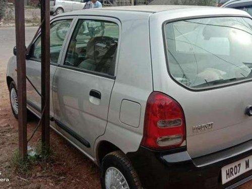 2009 Maruti Suzuki Alto MT for sale in Kurukshetra