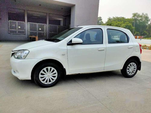 Used Toyota Etios Liva GD SP*, 2016 MT for sale in Ahmedabad