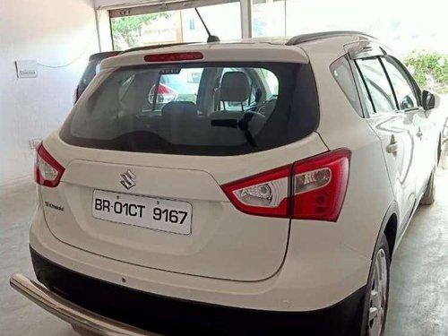 Maruti Suzuki S-Cross Delta 1.3, 2016, MT for sale in Patna