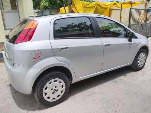 Used Fiat Punto 2014 MT for sale in Pondicherry